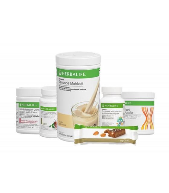 Alimentazione sana - Herbalife Cons  Indip  Svizzera